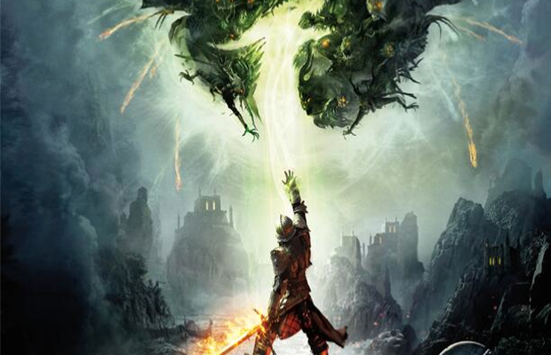 DRagon age inquisition 2