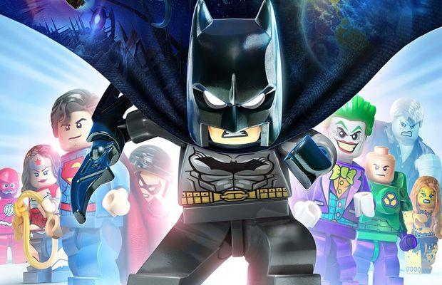 Read more about the article Solution de Lego Batman 3