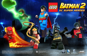 Read more about the article Lego Batman 2