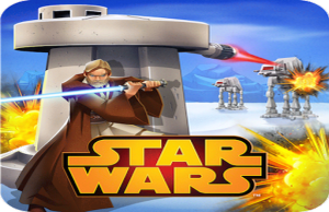Read more about the article Solution de Stars Wars Galactic Defense