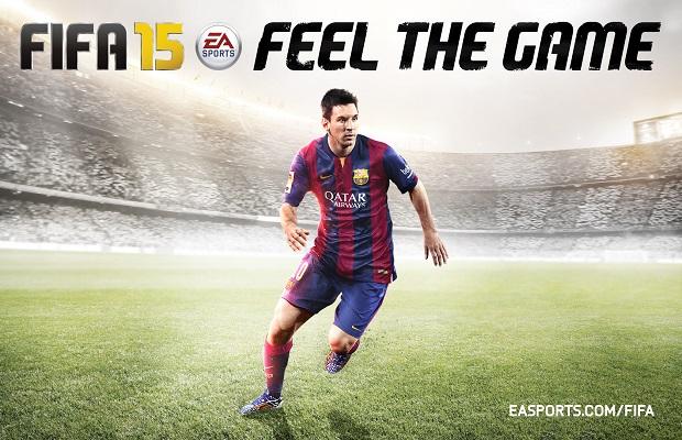 Read more about the article Trucs et astuces de FIFA 15