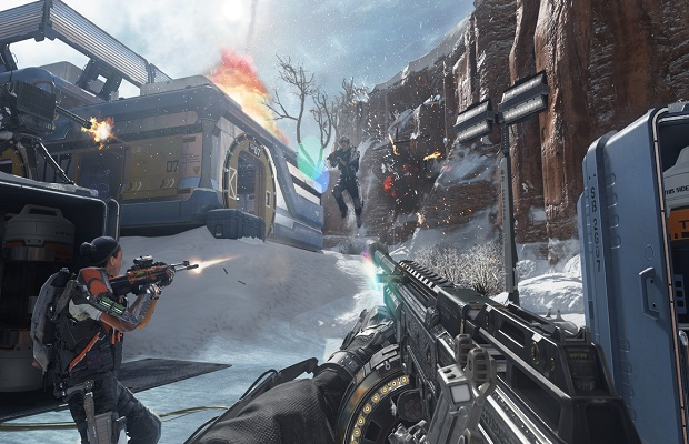 astuces Call of Duty Advanced Warfare B