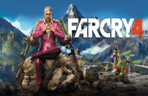 Read more about the article Walkthrough Far Cry 4