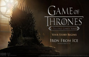 Soluce Game of Thrones Episode 1