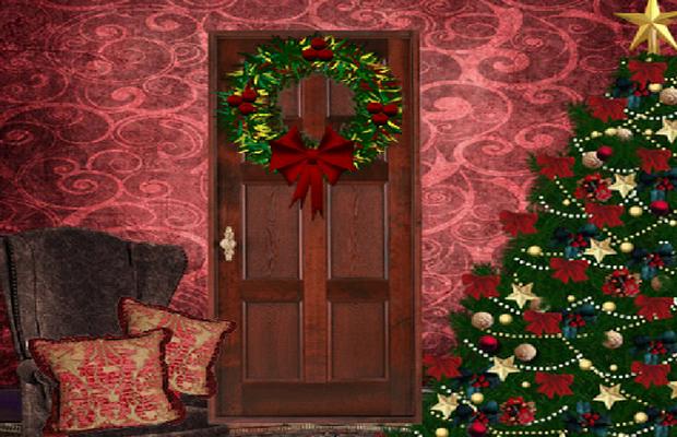 Solution pour 100 Doors Cadeaux de Noël