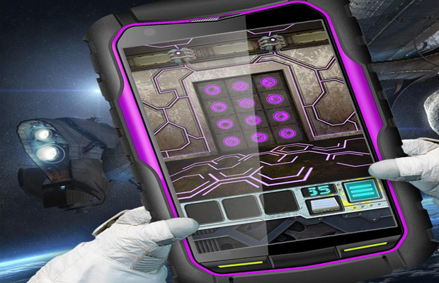 Solution pour Escape Stargate