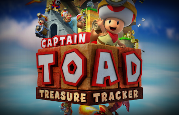 Solutions captain toad treasure tracker zoneasoluces fr