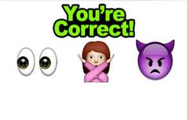 réponses de Guess The Emoji Niveaux 41 à 80