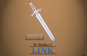 Read more about the article Solutions du jeu Zelda 2: The Adventure of Link