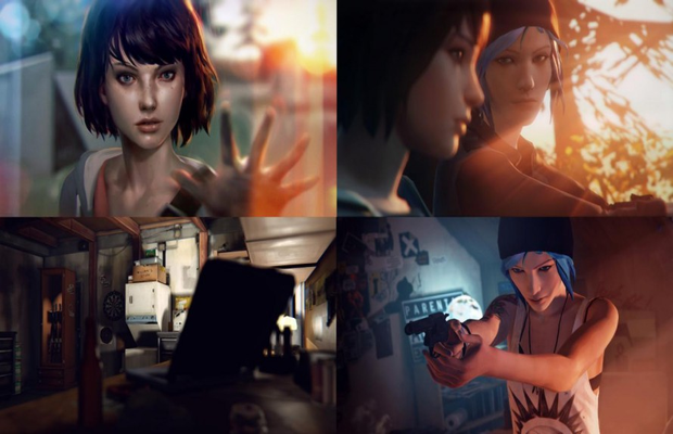 Solution pour Life is Strange