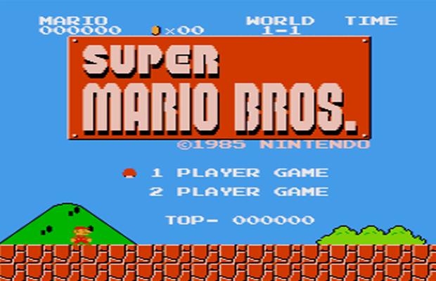 Read more about the article Walkthrough de Super Mario Bros