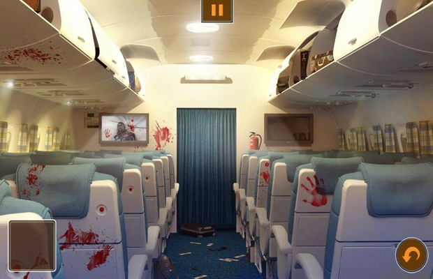 solution pour Zombies On A Plane