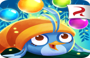 Read more about the article Solution pour Angry Birds Stella Pop