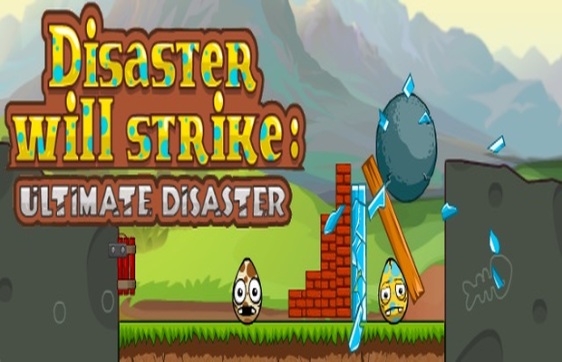 Read more about the article Solution pour Disaster Will Strike 4