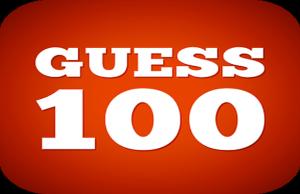 Réponses pour Hi Guess 100 Pack Food
