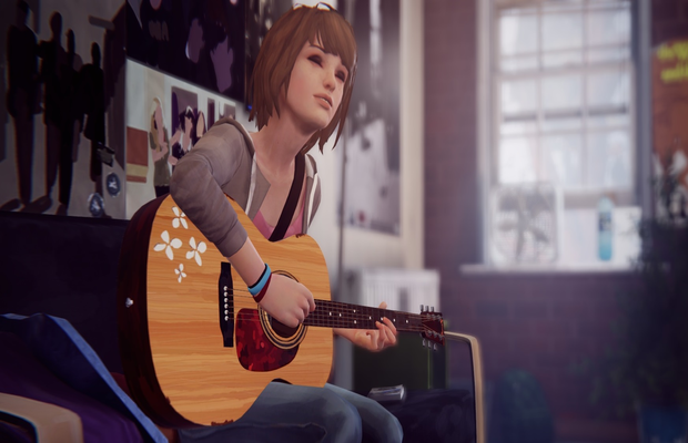 solution pour Life is Strange Episode 2