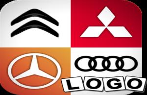 Réponses pour Logo Quiz! – Cars