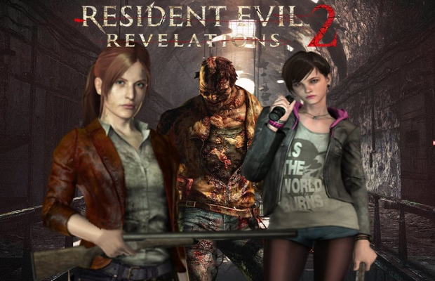 Read more about the article Solution pour Resident Evil Revelations 2