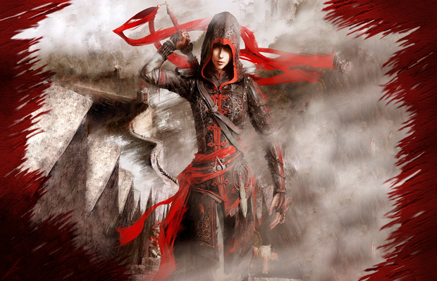 Read more about the article Solution Assassin's Creed Chronicles China