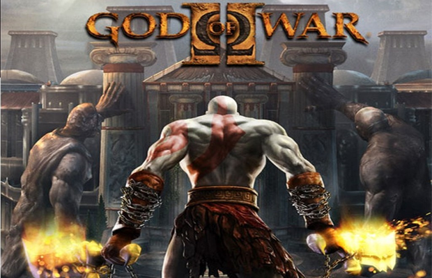 Read more about the article Retro Soluce: Solution de God Of War 2