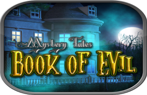 Read more about the article Solution pour Mystery Tales The Book of Evil