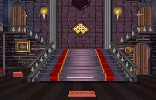 Solution pour Royal Medieval Room Escape
