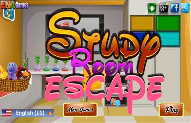 Read more about the article Solution pour Study Room Escape