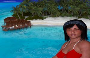 Read more about the article Solution pour Escape From Bora Bora