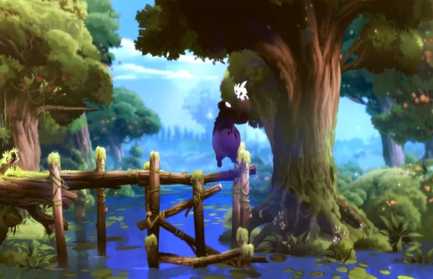 Solution pour Ori and the Blind Forest