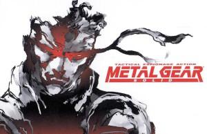 Read more about the article Rétro: Solutions du jeu Metal Gear Solid