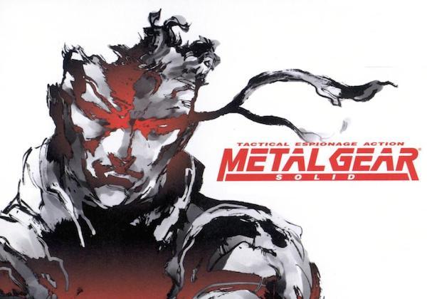 Rétro: Solutions du jeu Metal Gear Solid