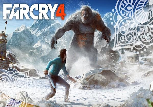 Read more about the article Solutions de Far Cry 4: La vallée des Yétis