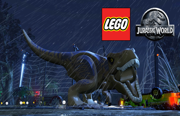 Read more about the article Solution pour Lego Jurassic World