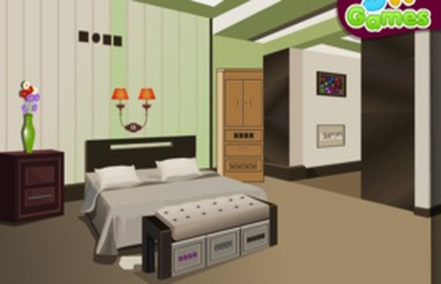 Read more about the article Solution pour Trapped Bedroom Escape