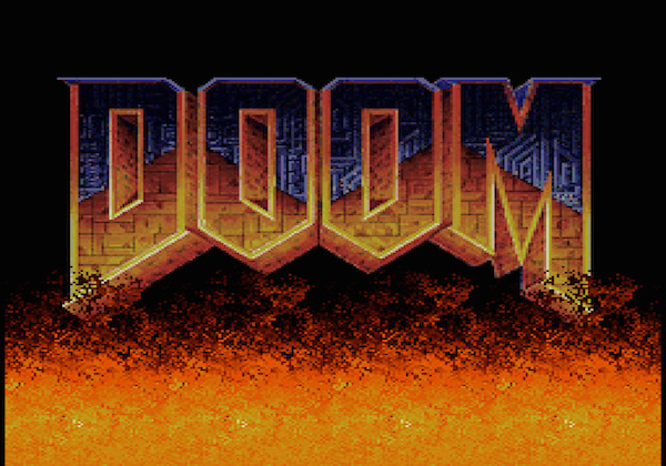 Rétro: Solutions du jeu Doom