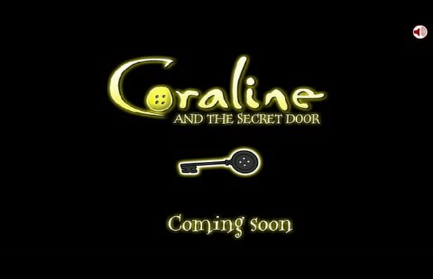 Read more about the article Solution pour Coraline and the Secret Door