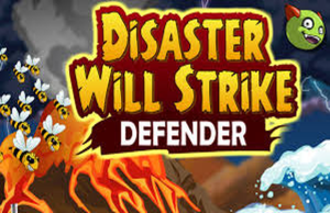 Solution pour Disaster Will Strike 5