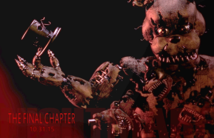 Read more about the article Solution pour Five Nights at Freddy's 4