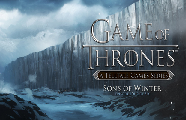 Read more about the article Soluce Game of Thrones Episode 4