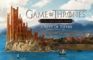 Read more about the article Soluce Game of Thrones Episode 5