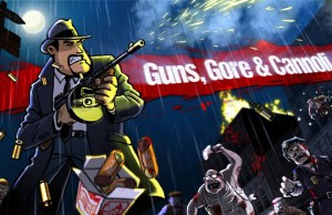 Read more about the article Solutions de Guns, Gore & Cannoli