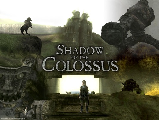 Read more about the article Retro: Solutions de Shadow of the Colossus