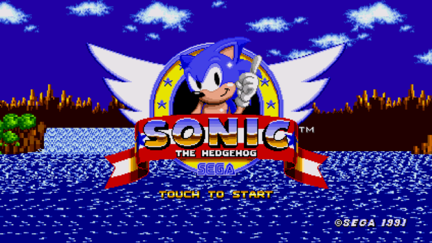 Read more about the article Retro: solutions de Sonic the Hedgehog