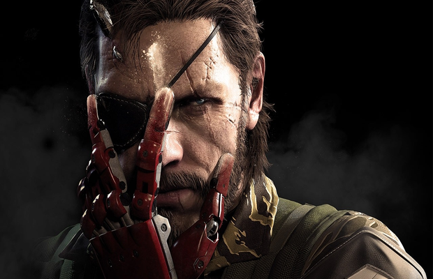 Read more about the article Solution Metal Gear Solid V The Phantom Pain