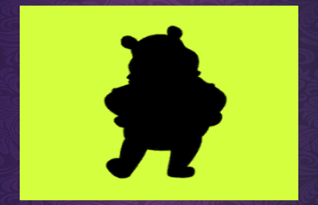 Réponses pour Cartoon Shadow Quiz