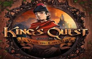 Solution pour King's Quest