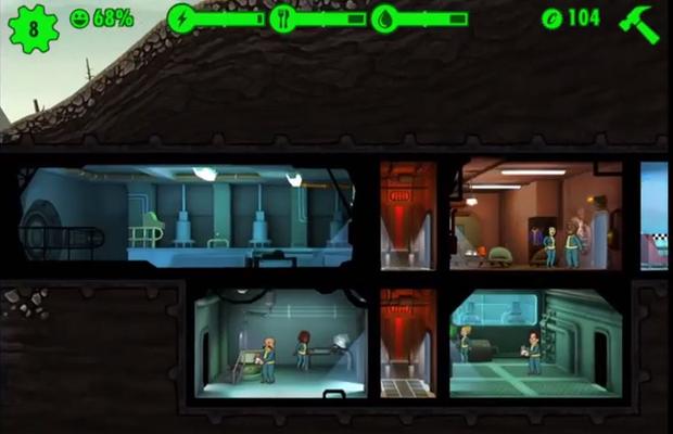Trucs et astuces pour Fallout Shelter b