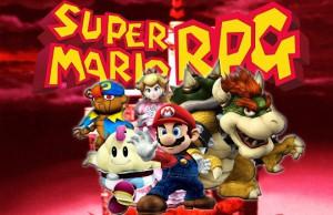 Read more about the article Rétro: Solutions de Super Mario RPG