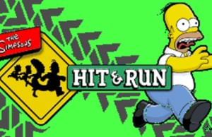 Read more about the article Rétro: Solutions de The Simpsons: Hit and Run