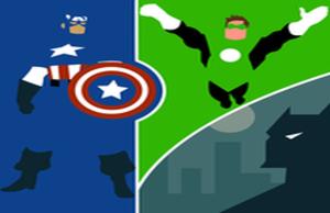 Read more about the article Réponses pour Comic Superhero Quiz